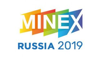 Welcome to MINEX RUSSIA-2019